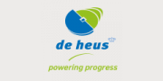 De Heus Animal Nutrition